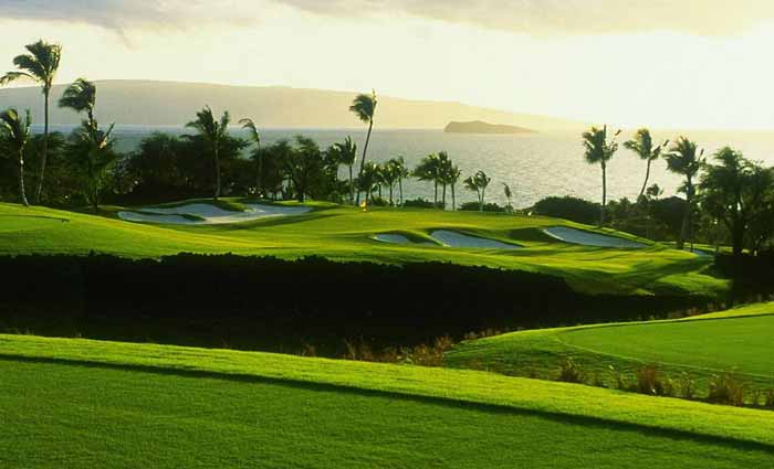 Four Seasons - Wailea
