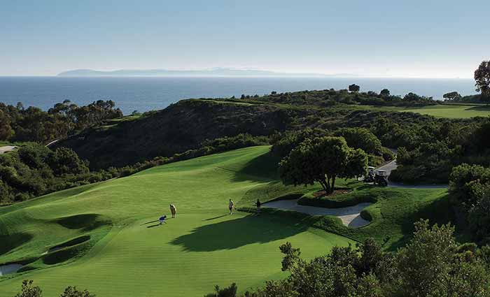 Pelican Hill Golf Club - Newport Beach